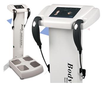 Bioimpedančná analýza